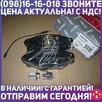 ⭐⭐⭐⭐⭐ Колодки тормозные дисковые RENAULT KANGOO 97- передние (RIDER) RD.3323.DB1321
