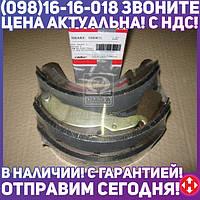 ⭐⭐⭐⭐⭐ Колодки тормозные барабанные OPEL KADETT E, VECTRA A задние (RIDER) RD.2638.GS6212