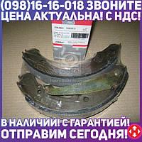 ⭐⭐⭐⭐⭐ Колодки тормозные барабанные ШКОДА OCTAVIA (1U2), ФОЛЬКСВАГЕН CADDY II задние (RIDER)  RD.2638.GS8639