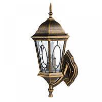 Новинка: GL-25 A BG светильник уличный настенный