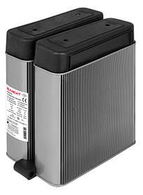 Новинка: Конденсатор трехфазный плоский e.capacitor.3.50.400.f, 50 кВАр, 400В