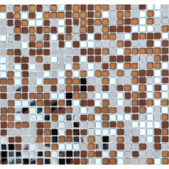 Мозаика декор Vivacer MS 02