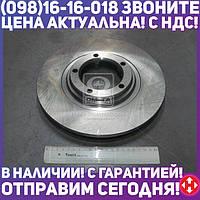 ⭐⭐⭐⭐⭐ Диск тормозной передний STAREX 01-06 (производство  PMC-ESSENCE)  HCCA-031