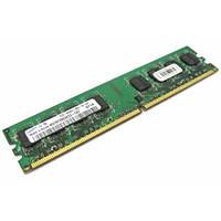Модуль памяти DDR2 2 ГБ Samsung (2048Mb/6400/Samsung 3rd)