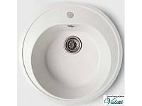 Мийка для кухні з керамограніта Valetti 510
