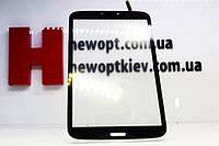 Тачскрин (Сенсор дисплея) Samsung T310/T311 Galaxy Tab 3 (8,0) черный H/C, фото 1