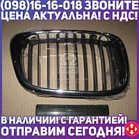 ⭐⭐⭐⭐⭐ Решетка в капоте правая БМВ 5 E39 (производство  TEMPEST)  014 0089 990