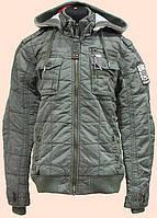 Куртки мужские зимние, пуховики сток оптом
