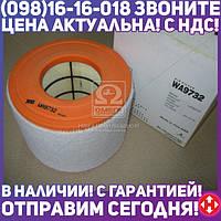 ⭐⭐⭐⭐⭐ Фильтр воздушный AUDI A6 2.0 TFSI, TDI (пр-во WIX-Filtron)
