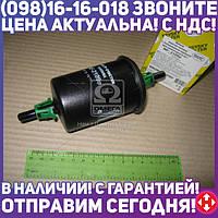 ⭐⭐⭐⭐⭐ Фильтр топливный тонкой очистки ВАЗ (инжектор), КАЛИНА штуцер (NF-2109p) (производство  Невский фильтр)  2123-1117010