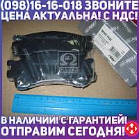 ⭐⭐⭐⭐⭐ Колодки тормозные дисковые MAZDA 323/626/PREMACY передние (RIDER) RD.3323.DB1139