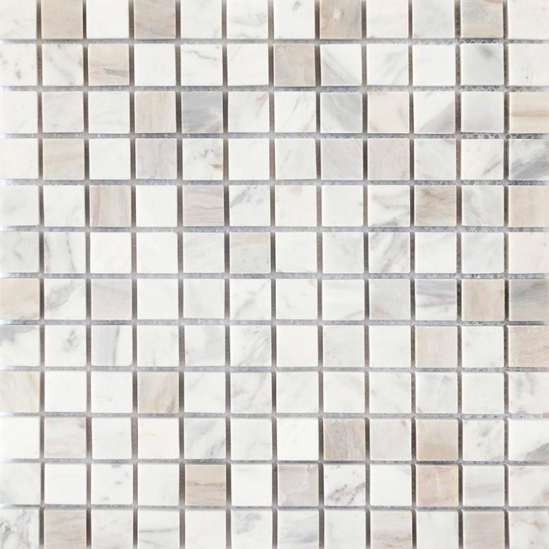 Мозаика мраморная Vivacer SPT017