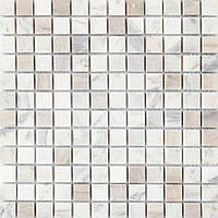 Мозаика мраморная 2,3*2,3 SPT017