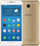 Meizu M5 Note 32Gb (Gold)