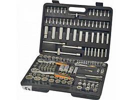 Автонабор ручных инструментов профессиональных для гаража и сто 153 ед Miol 58-050