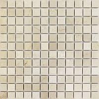 Мозаика мраморная 2,3*2,3 SPT018