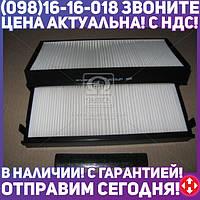 ⭐⭐⭐⭐⭐ Фильтр салона БМВ X5, X6 07- (2 штуки ) (производство  WIX-FILTERS)  WP9338