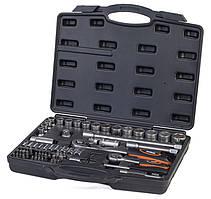 Набор инструмента 72 ед. Miol 58-115