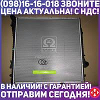 ⭐⭐⭐⭐⭐ Радиатор охлаждения БМВ X5 E53 (00-) (производство  Nissens)  60788A