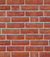 Formback красно-коричневый плитка ручной формовки