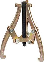 Съемник подшипников 250мм трехзахватный Miol 80-540