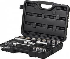 Набор инструмента 21 ед.Expert E-58-021