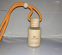 Парфюм в авто  Lacoste pour Femme 12 ml