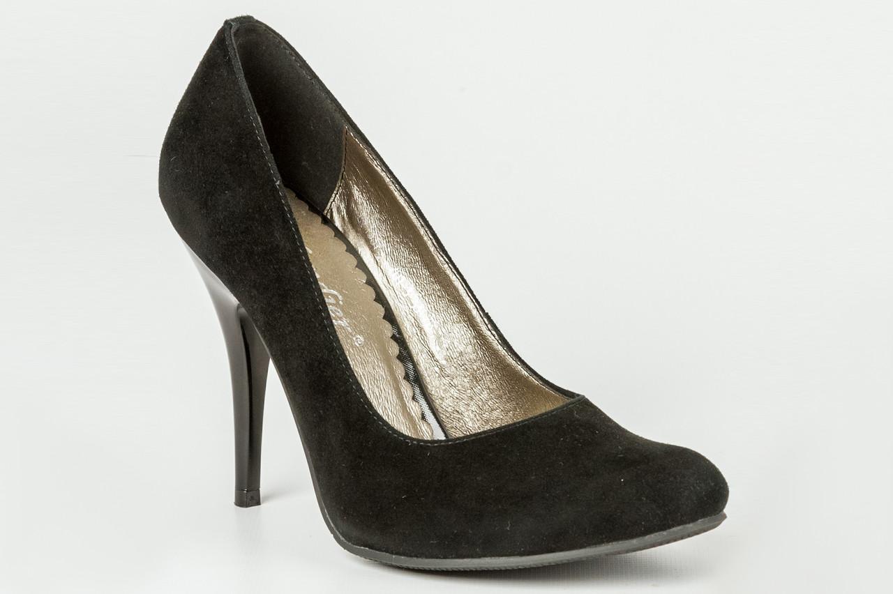 Туфли женские Kadandier-1337-701-3