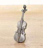 Оловянная миниатюра, виолончель, олово, Германия, фото 1