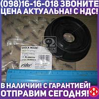 ⭐⭐⭐⭐⭐ Опора амортизатора РЕНО KANGOO. CLIO 97- передняя без подшипника (RIDER)  RD.3496825506