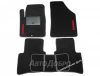 Текстильные коврики для Jeep Compass с 2011-