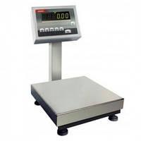 Весы влагостойкие Axis BDU (нержавейка), IP67