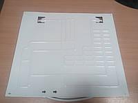 Испаритель для холодильника 450*370мм 1м+2м (плачущий испаритель 2-х канальный)
