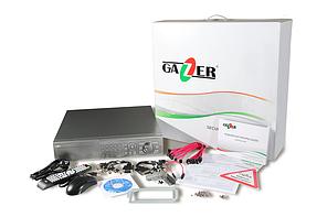 Видеорегистратор HD-SDI Gazer NF308m
