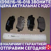 ⭐⭐⭐⭐⭐ Колодки тормозные дисковые КИA SOUL(AM) (производство  PARTS-MALL)  PKA-E39