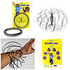 Интерактивная игрушка-антистресс Волшебные кольца Magic Ring для детей и взрослых, фото 3