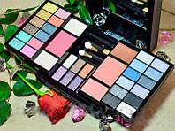Наборы для макияжа тени пудры румяна АЕ-844, фото 1