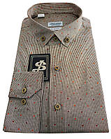 Рубашка мужская  40066/7, фото 1
