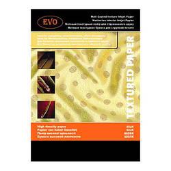 Матовая двусторонняя текстурная бумага EVO 220г A4 50 стр. (шелк)