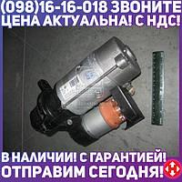 ⭐⭐⭐⭐⭐ Стартер ЗИЛ <БЫЧОК>, МТЗ (ЕВРО 2, ЕВРО 3) редукторный 24-В (производство  БАТЭ)  5404.3708000