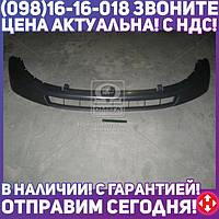 ⭐⭐⭐⭐⭐ Спойлер бампера передний  F. FOCUS 05-08 (пр-во TEMPEST)