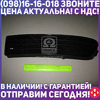 ⭐⭐⭐⭐⭐ Решетка бампера  левая AUDI A6 94-97 (пр-во TEMPEST)