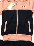Спортивный костюм для девочек 140-164, фото 2