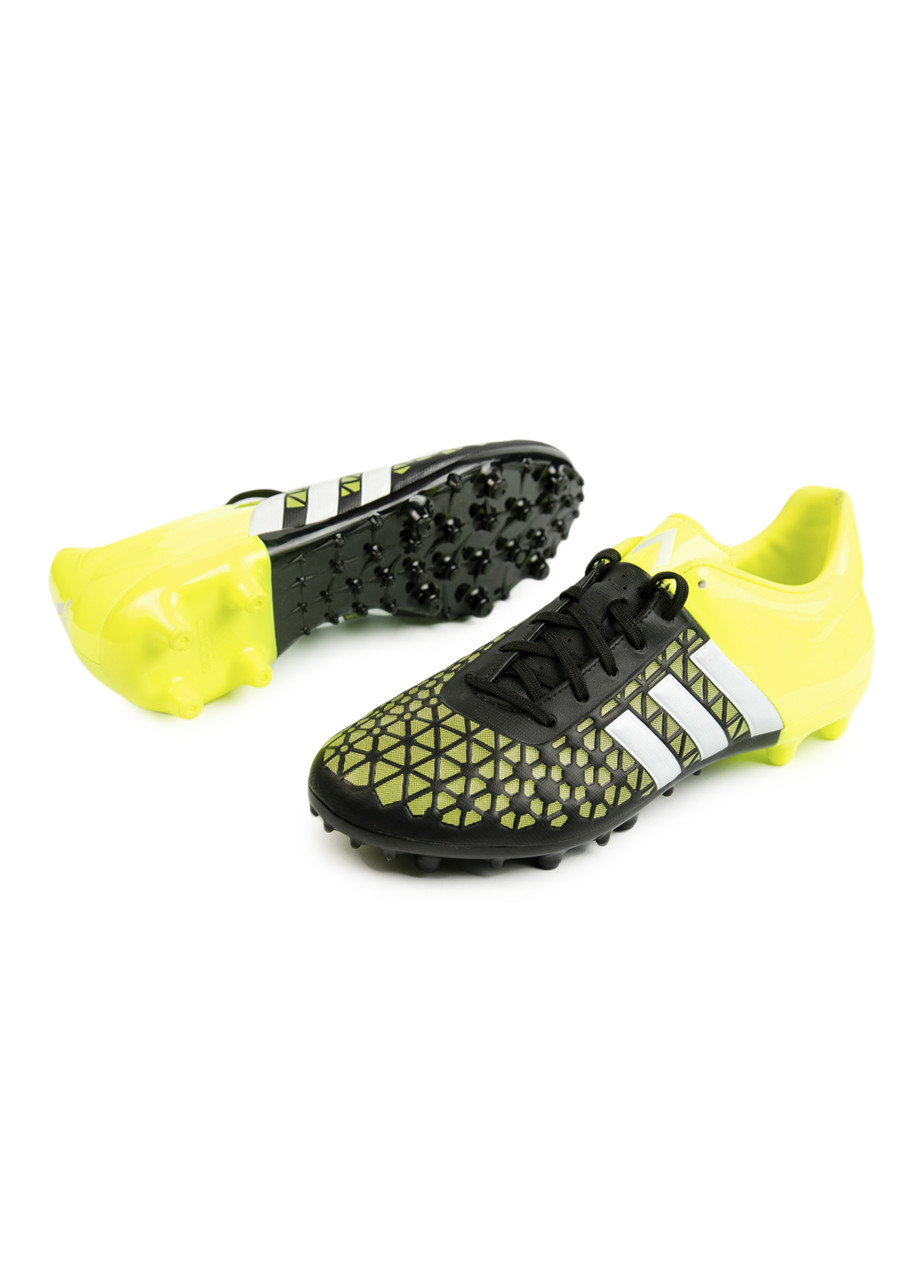 Бутсы Adidas 46 2/3 Желтый
