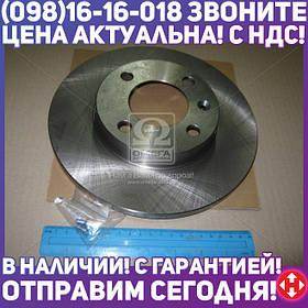 ⭐⭐⭐⭐⭐ Диск тормозной SEAT TOLEDO, VOLKSWAGEN CADDY передний (пр-во REMSA) 6088.01