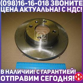 ⭐⭐⭐⭐⭐ Диск тормозной SKODA FAVORIT, FELICIA, VOLKSWAGEN CADDY II, передний (пр-во REMSA) 6425.00