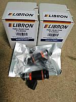 Форсунка LIBRON 01LB0002 - Сеат Толедо AGZ (IWP022, 805000346108, 0219060)