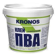 Клей ПВА (1кг) Kronos