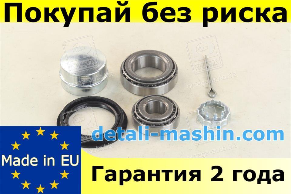 Подшипник ступицы к-т  VW GOLF, PASSAT 85-99 задн. (RIDER)