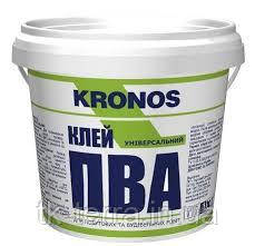 Клей ПВА (5кг) ТМ Kronos